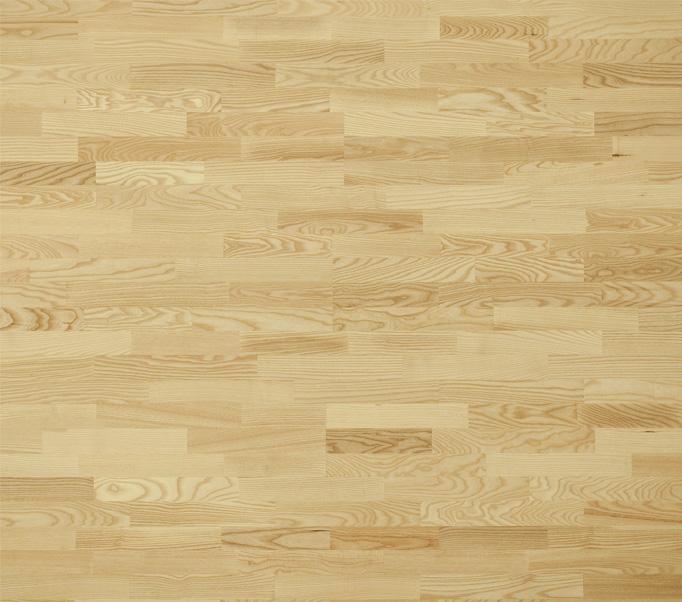ash prima 3-strip Hardwood Flooring