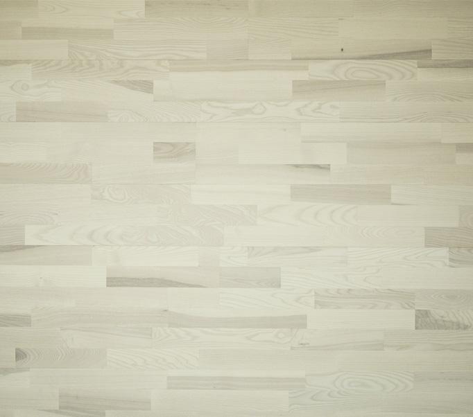 Ash Classic 3 Strip White Pigment