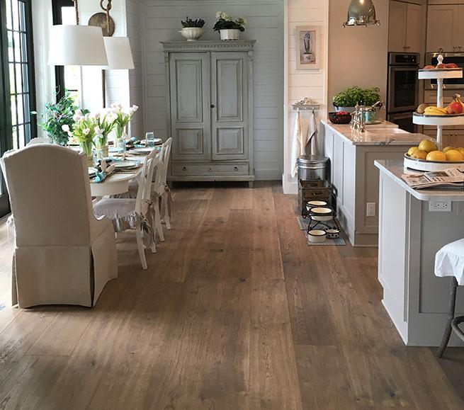 Rossel Hardwood Flooring
