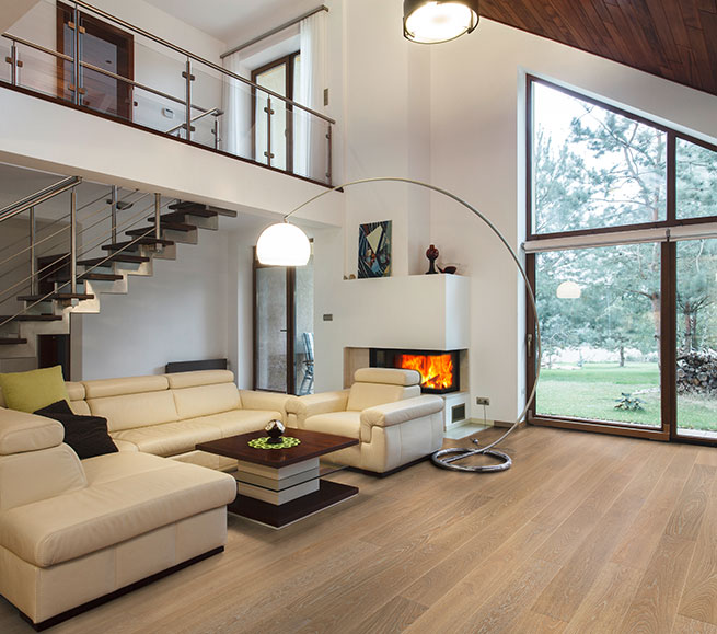 Spirit Hardwood Flooring
