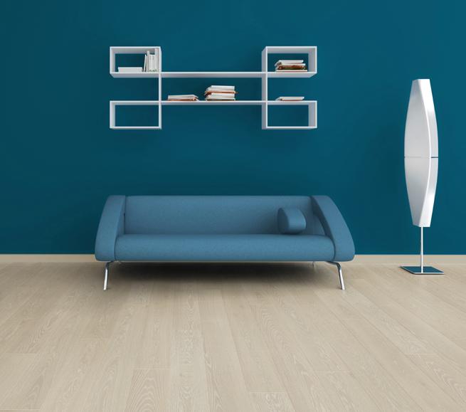 silver Oak Hardwood Flooring